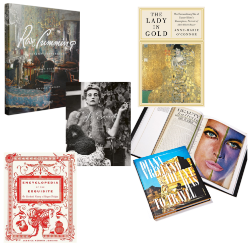 Wore Out, Vermont Fashion, Books for Fashion Lovers, books for art lovers, hardcover art and fashion books, coffee table books, Diana Vreeland, Rose Cumming, Lady in Gold, Cafe Society, Encyclopedia of the Exquisite